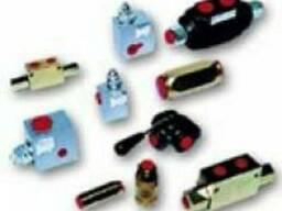 Вспомогательные клапаны HydroKey OY