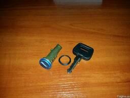 Вставка замка з ключем DAF CF85 1336529