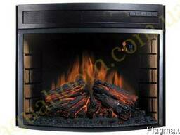 Встраиваемый электрокамин Royal Flame Panoramic 25 LED FX