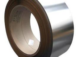 Стрічка титанова ВТ1-0 0, 15х200 мм