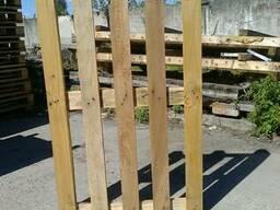 Вторичные деревянные поддоны 1400х800 - photo 3