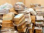 Макулатуру (архивы, картон, книги, документацию и т. д. ) - photo 1