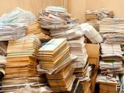 Вторсырье. Закупаем: книги, коробки, газеты, архивы, журналы