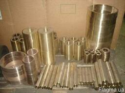 Бронза втулки, втулки бронзовые, производство втулка, купить
