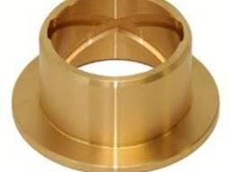 Втулка бронзовая купить, втулка цена, заготовка бронзовая, литье бронзовое купить, Браж, Б