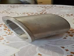 Втулка чавунна ГУР МТЗ нижня 50-3405032