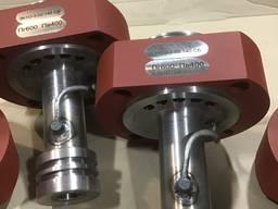 Втулка цилиндра IV ступени в сборе компрессора ЭК10