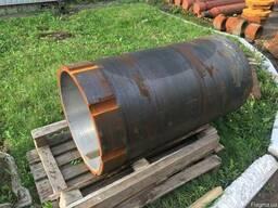 Втулка цилиндрическая КСД 2200 КМД 2200 ( КСД-2200 КМД-2200)