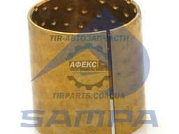 Втулка пальца тормозной колодки ТМ ROR медь (21016666A |. ..