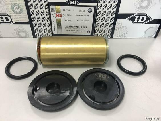 Втулка рессоры рено магнум, премиум,5010060127