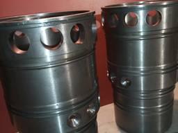 Втулки цилиндра I-II ступеней компрессора ЭК10
