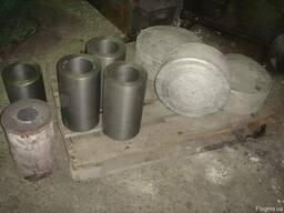 Втулки, отливки и литье из серого чугуна, купить, цена