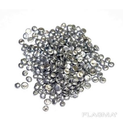 Лист алюмінієвий 1,2х1500х4000 мм сплав Д16 (2024) дюралюміній
