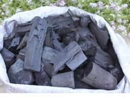 Вугілля деревне, уголь древесный, wood charcoal