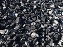 Вугілля ДГ 13-100 Пламенное
