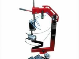 Вулканизатор электропневматический для шин и камер