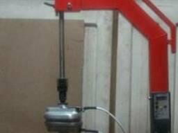 Вулканизатор (универсальный) ЭВУ-3МП Настольный вулканизатор