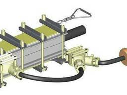 Вулканизатор кабельный ВКВ1