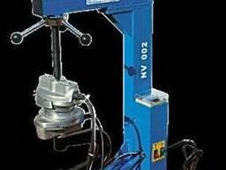 Вулканизатор настольный Trommelberg NV002