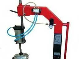 Вулканизатор универсальный ЭВУ-3МП цена