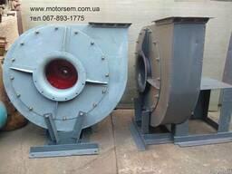ВВД-5 Вентилятор ВВД №5 (7,5 кВт, 3000 об/мин) Цена Фото - photo 2