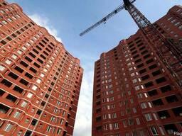 Введение в эксплуатацию объектов строительства