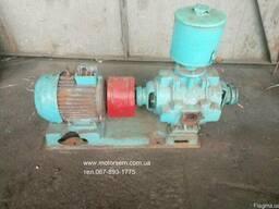 ВВН-6 Насос вакуумный водокольцевой ВВН1-6 и др. Цена
