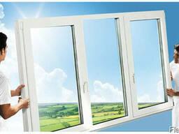 Выбираем пластиковые окна вместе с ПК «Галион» - фото 2