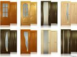 О выборе межкомнатных дверей - фото 1