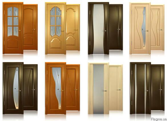 О выборе межкомнатных дверей