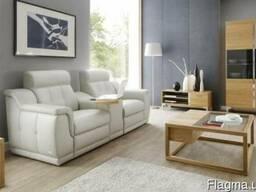Выбрав мебель Helvetia, вы сможете создать эксклюзивный инте