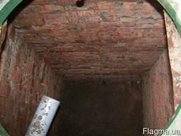 Выгребные ямы под ключ в Одессе