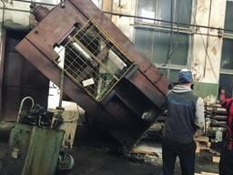 Выгрузка, перемещение, монтаж/демонтаж негабаритных грузов