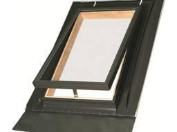 Выход-окно на крышу FAKRO WGI с окладом 46x75см