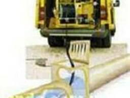 Выкачка ям , прочистка канализации