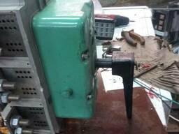 Выключатель 630 а 1000 вольт