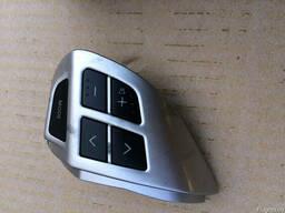 Выключатель автомагнитолы 8701A087 на Mitsubishi Colt 04-12