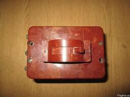 Выключатель автоматический АК 50-3МГ
