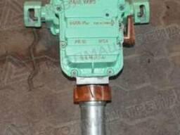 Выключатель автоматический шахтный ВАШ