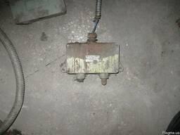 Выключатель блокировочный вб-43-01