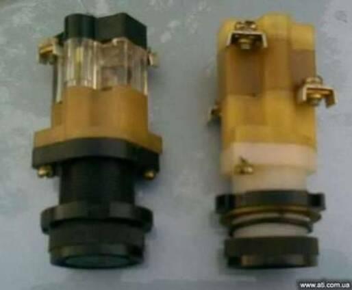 Выключатель кнопочный КМЕ-45-11