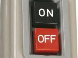 Выключатель кнопочный ВКИ ИЭК