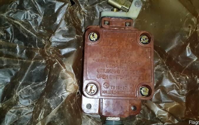 Выключатель концевой взрывозащищенный ВПВ-1-21У IexdIIВТ6