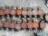 Выключатель концевой взрывозащищенный ВПВ-1-21У IexdIIВТ6 - фото 2