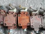 Выключатель концевой взрывозащищенный ВПВ-1-21У IexdIIВТ6 - фото 3