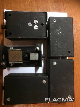 Выключатель конечный 55-319А-75Б на УГП, к тепловозам серий