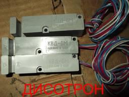 Выключатель конечный бесконтактный КВД-6М