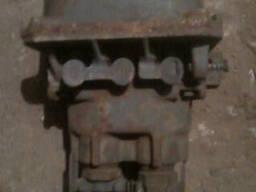 Выключатель кув-3