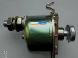 Выключатель массы КаМАЗ, ГАЗ кнопочный ( 24 В). ..