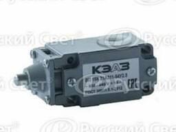 Выключатель путевой ВП15К21А 211 54У2. 3 КЭАЗ